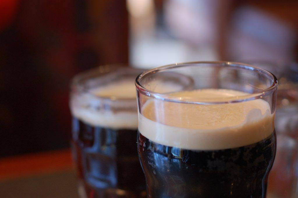 Cervesa Espiga Porter